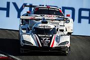 October 30-Nov 1, 2020. IMSA Weathertech Raceway Laguna Seca: #77 Mazda Team Joest Mazda DPi, DPi: Oliver Jarvis, Tristan Nunez