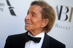 Valentino Garavani attending the American Ballet Theatre Spring Gala at The Metropolitan Opera House on May 21, 2018 in New York City, NY, USA. Photo by Dennis Van Tine/ABACAPRESS.COM