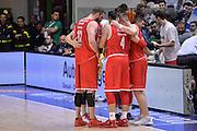 DESCRIZIONE : Beko Legabasket Serie A 2015- 2016 Playoff Quarti di Finale Gara3 Dinamo Banco di Sardegna Sassari - Grissin Bon Reggio Emilia<br /> GIOCATORE : Team Grissin Bon Reggio Emilia<br /> CATEGORIA : Fair Play Before Pregame Time Out<br /> SQUADRA : Grissin Bon Reggio Emilia<br /> EVENTO : Beko Legabasket Serie A 2015-2016 Playoff<br /> GARA : Quarti di Finale Gara3 Dinamo Banco di Sardegna Sassari - Grissin Bon Reggio Emilia<br /> DATA : 11/05/2016<br /> SPORT : Pallacanestro <br /> AUTORE : Agenzia Ciamillo-Castoria/L.Canu