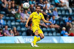 Edward Upson of Bristol Rovers - Mandatory by-line: Robbie Stephenson/JMP - 18/08/2018 - FOOTBALL - Adam's Park - High Wycombe, England - Wycombe Wanderers v Bristol Rovers - Sky Bet League One