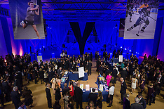 2013 Yale University Athletics George H.W. Bush Lifetime of Leadership Awards and Ball | 22 November
