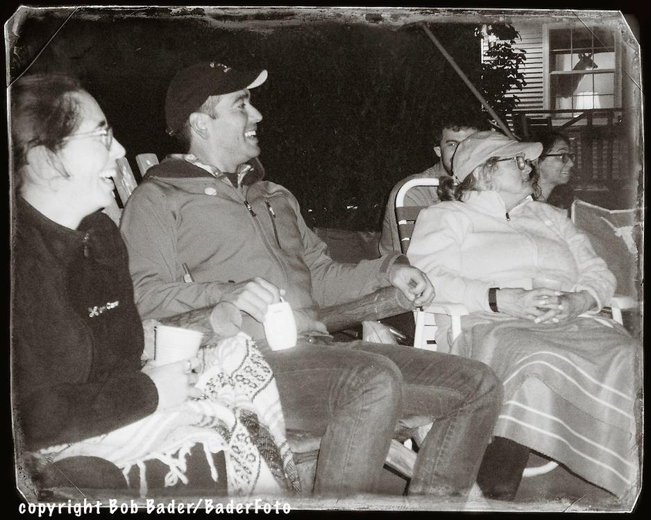 Elya, Ryan & Jan