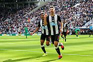 Newcastle United v Watford 310819