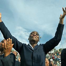 Religion, Haiti