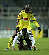 Newcastle United v Anzhi Makhachkala 140313