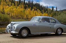 090- 1955 Bentley R-Type Continental