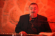 Arkadi Duchin an Israeli singer-songwriter and musical producer.