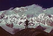 Around Annapurna - 1979