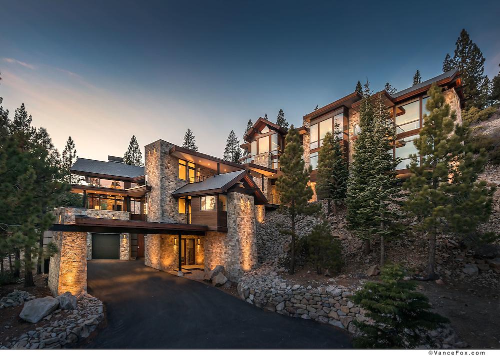 Joel Sherman Architecture, Loverde Builders