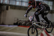 #30 (LAUSTSEN Niklas) DEN at the 2016 UCI BMX Supercross World Cup in Manchester, United Kingdom<br /> <br /> A high res version of this image can be purchased for editorial, advertising and social media use on CraigDutton.com<br /> <br /> http://www.craigdutton.com/library/index.php?module=media&pId=100&category=gallery/cycling/bmx/SXWC_Manchester_2016