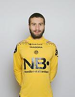 Fotball ,Tippeligaen 2009 , Portrett , portretter ,  Bodø/Glimt<br /> <br /> Mounir Hamoud