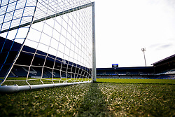 A general view of Loftus Road  - Mandatory by-line: Ryan Hiscott/JMP - 28/08/2018 - FOOTBALL - Loftus Road - London, England - Queens Park Rangers v Bristol Rovers - Carabao Cup