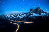 USA | Unprotected Cascades