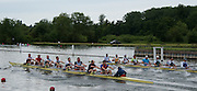 Henley. Great Britain.   Molesey Eights 40+ and 50+ 175th  Henley Royal Regatta, Henley Reach. England. 08:22:09  Sunday  06/07/2014. [Mandatory Credit; Intersport-images] <br /> <br /> Crews 40's Bow, Dan RITCHIE, James WRIGHT, Jonny SEARLE, Guy POOLEY, Alex Partridge, Mike BLOMQUIST, Simon FIELDHOUSE, Dave GILLARD, Neil CHUGANI,<br /> <br /> 50's Richard STANHOPE, Martin CROSS, Malcolm MCGOWAN, Joe MICHELS, Jean CHRISTOPHE-ROLLAND, Matt PINSENT, Ian MCNUFF, Diederik SIMON cox Gary HERBERT