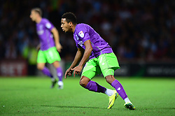 Korey Smith of Bristol City - Mandatory by-line: Dougie Allward/JMP - 15/08/2017 - FOOTBALL - Griffin Park - Brentford, England - Brentford v Bristol City - Sky Bet Championship