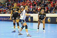 Jessica Alonso Bernardo - 04.03.2015 - Issy Paris / Le Havre - 16eme journee de D1<br /> Photo : Andre Ferreira / Icon Sport