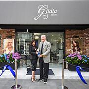 Glidia Salon La Jolla Grand Opening 2017