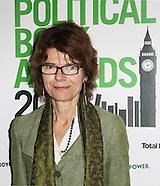 Political Book Awards