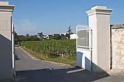 Domaine des Roches Neuves, Saumur Champigny, Loire, France