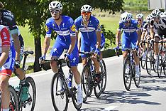 Tour de Suisse - Stage 8 - 16 June 2018