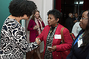 The Manhattan Chamber of Commerce welcomes new President, Jessica Walker at a reception held at Hudson Terrace. (Photo: JeffreyHolmes.com)