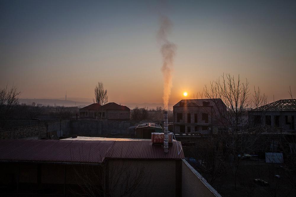 Yerevan, Armenia 2014.