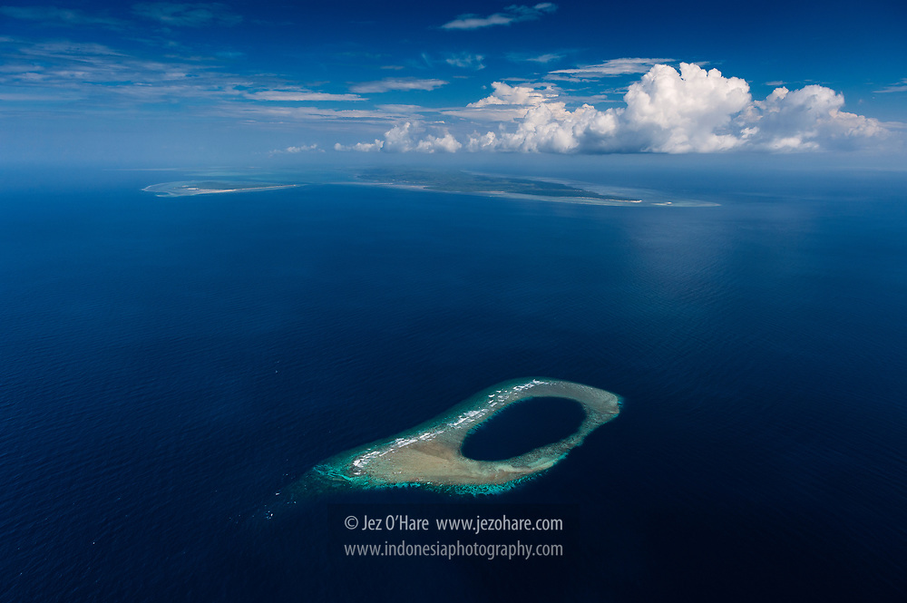 Kaledupa Islands, Wakatobi National Park, South East Sulawesi, Indonesia