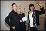MARY MCCARTNEY; SANDRA BECK; JEFF BECK, Tracey Emin The Last Great Adventure is You - White Cube, Bermondsey. London. 7 October 2014