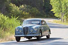 035 1953 Lancia Aurelia B20GT 3rd Series