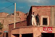 Morocco;