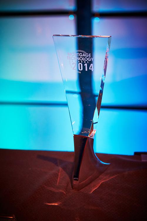 2014 Mortgage Technology Award