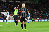 Ryan Fraser (24) of AFC Bournemouth during the Premier League match between Bournemouth and Huddersfield Town at the Vitality Stadium, Bournemouth, England on 4 December 2018.