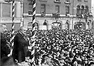 Home Rule Crisis and WW1