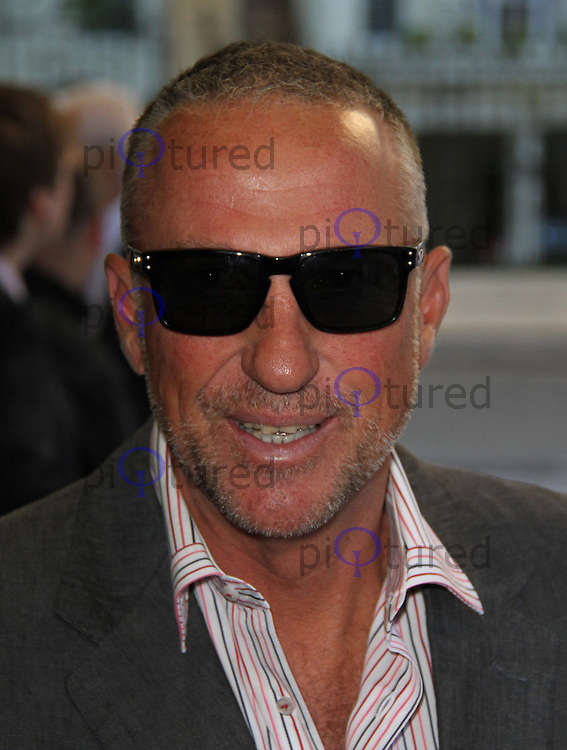 Sir Ian Botham From The Ashes World Premiere, Curzon Mayfair Cinema, London, UK, 10 May 2011:  Contact: Rich@Piqtured.com +44(0)791 626 2580 (Picture by Richard Goldschmidt)