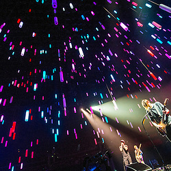 Red Hot Chilli Peppers at the SSE Hydro