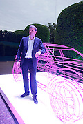 PETER MODELHART; Alexandra Shulman, Editor of Vogue & Phil Popham, Managing Director of Land Rover<br /> host the 40th Anniversary of Range Rover. The Orangery at Kensington Palace. London. 1 July 2010. -DO NOT ARCHIVE-© Copyright Photograph by Dafydd Jones. 248 Clapham Rd. London SW9 0PZ. Tel 0207 820 0771. www.dafjones.com.