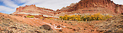 Capital Reef National Park in Fall