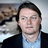 Nederland, Utrecht , 23 april 2013..Marc Oosterhout..Marc Oosterhout (N=5) nieuwe Vea voorzitter.Foto:Jean-Pierre Jans