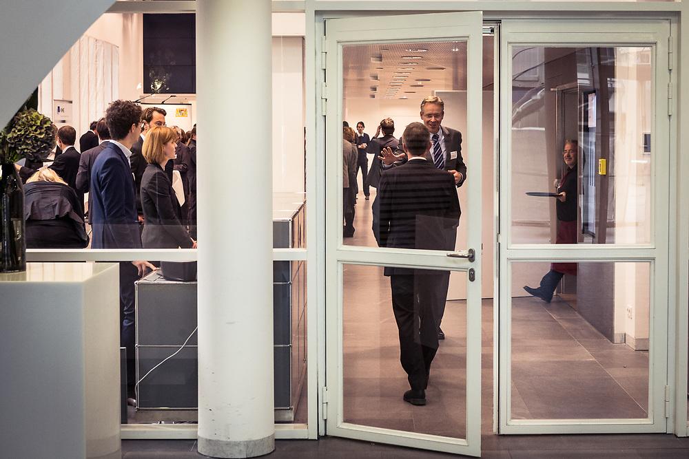 Eventfotografie beim Bayerischen Patenttag in München
