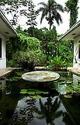 Fleming House Garden  - Goldeneye Jamaica