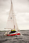 2020 Annual Cong to Galway Sailing Race