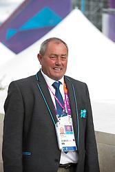 Ellis Bob (GBR)<br /> Olympic Games London 2012<br /> © Dirk Caremans