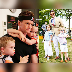 """Neil Patrick Harris releases a photo on Instagram with the following caption: """"This Family! \u2764\u2764 Have an awesome weekend! \ud83d\ude0a\n#neilpatrickharris #davidburtka #nph #db #tagsforlikes #actors #chef #myedit #gideonscott #harpergrace #twins #burtkaharrisfamily #burtkaharris #family #daddy #papa @nph @dbelicious"""". Photo Credit: Instagram *** No USA Distribution *** For Editorial Use Only *** Not to be Published in Books or Photo Books ***  Please note: Fees charged by the agency are for the agency's services only, and do not, nor are they intended to, convey to the user any ownership of Copyright or License in the material. The agency does not claim any ownership including but not limited to Copyright or License in the attached material. By publishing this material you expressly agree to indemnify and to hold the agency and its directors, shareholders and employees harmless from any loss, claims, damages, demands, expenses (including legal fees), or any causes of action or allegation against the agency arising out of or connected in any way with publication of the material."""