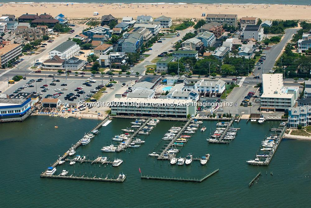 Rehoboth Bay Marina<br /> Dewey, Bayside
