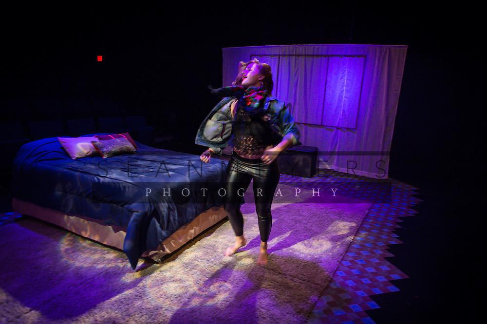 2014-15 Catawba College Theatre Arts - Some Girl(s)