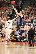 NCAA tournament · Semifinals,No. 1 Notre Dame vs. UConn