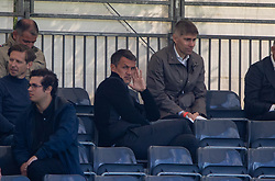 LIVERPOOL, ENGLAND - Wednesday, September 15, 2021: Former AC Milan captain Paulo Maldini during the UEFA Youth League Group B Matchday 1 game between Liverpool FC Under19's and AC Milan Under 19's at the Liverpool Academy. Liverpool won 1-0. (Pic by David Rawcliffe/Propaganda)