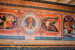 Vakbondsmuseum De Burcht van Berlage, Amsterdam, Netherlands