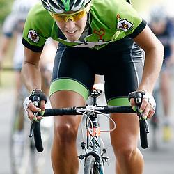 Boels Rental Ladiestour 2013 Stage 6 Bunde - Berg en Terblijt Janneke Ensing
