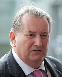 Paul Kenny during the Labour Party Conference in Manchester, October 2 2012, Photo by Elliott Franks / i-Images